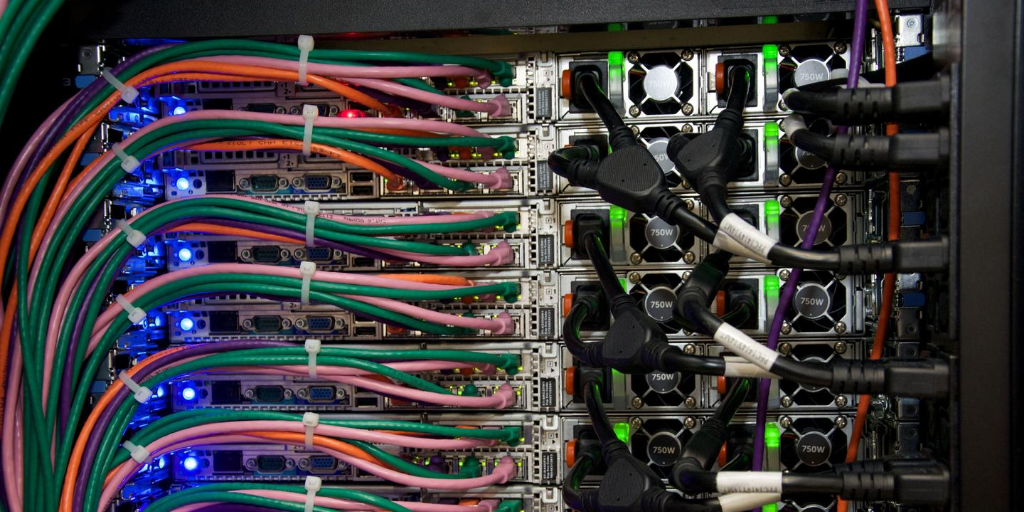 Cable Management, Cable Tracing & Cable Labelling - annexustech